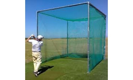 Golf Enclosure NET ONLY