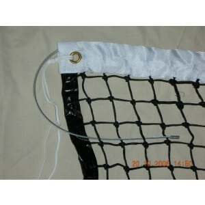 Championship Tennis Net
