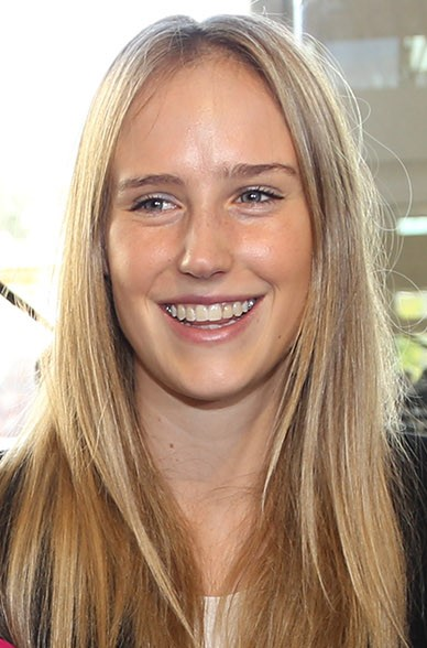 Ellyse Alexandra Perry (Australia)