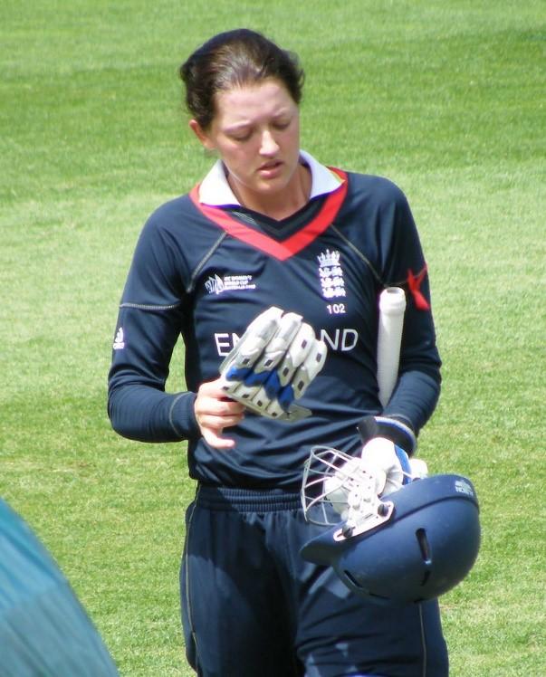 Sarah Jane Taylor (England)